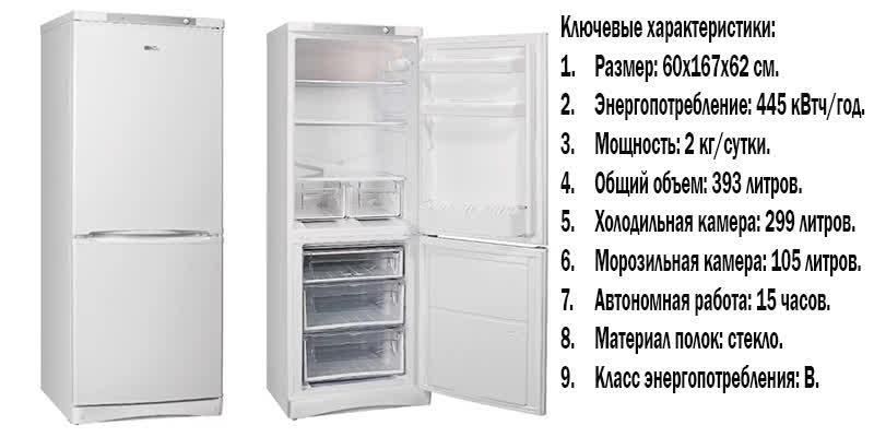 холодильников