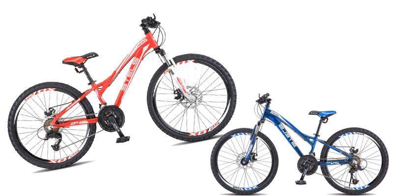 стелс велосипеды детские