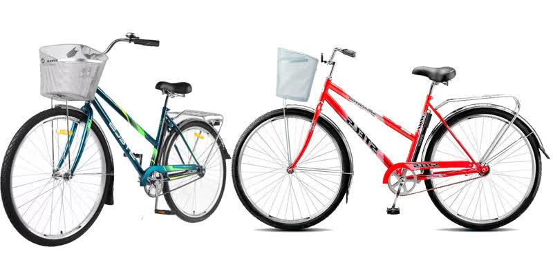 велосипеды стелс 300