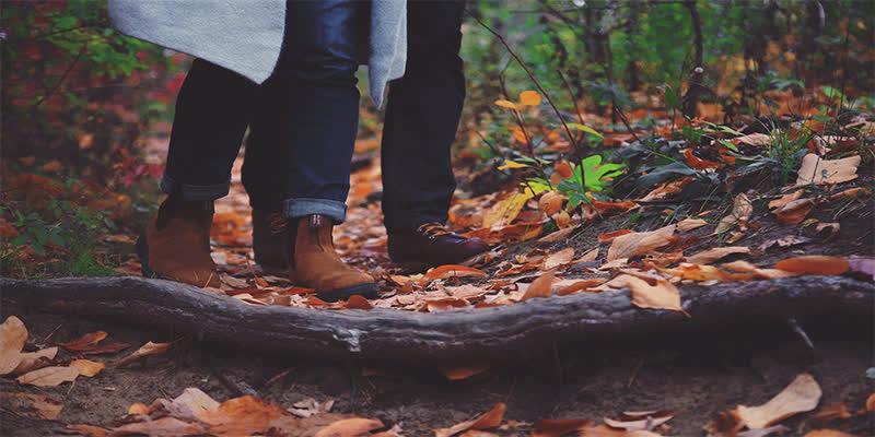 как выбирать осеннюю обувь