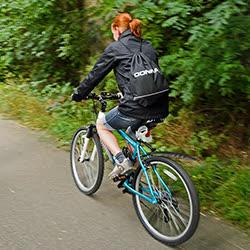 как похудеть с помощью велосипеда