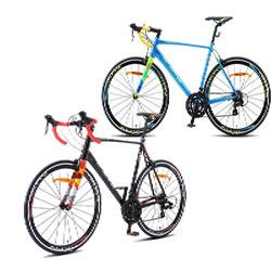 Характеристики велосипедов