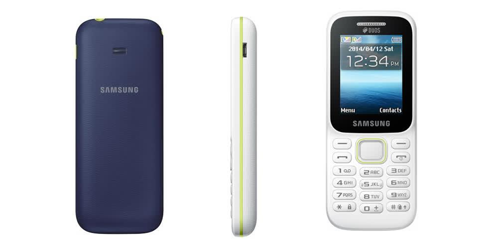 Телефон SM-B310E